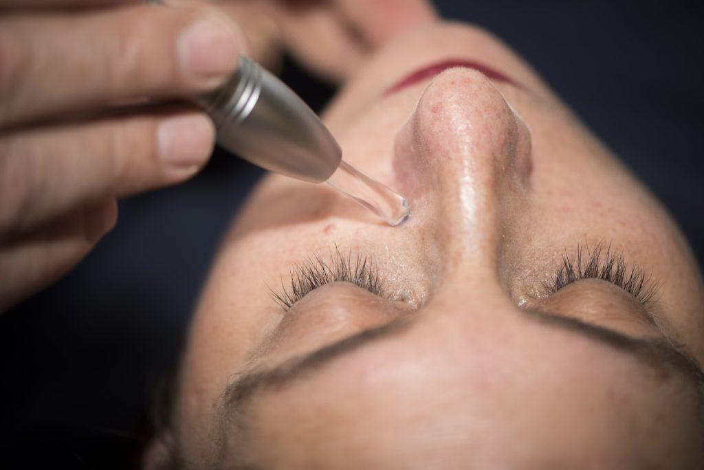 Le basi scientifiche della cromopuntura